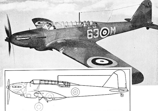 The Fairey Battle